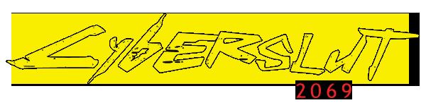 Cyberslut Logo
